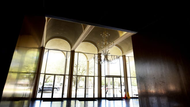 Riverview Theater Renovations Affects Shreveport Opera Symphony Ballet