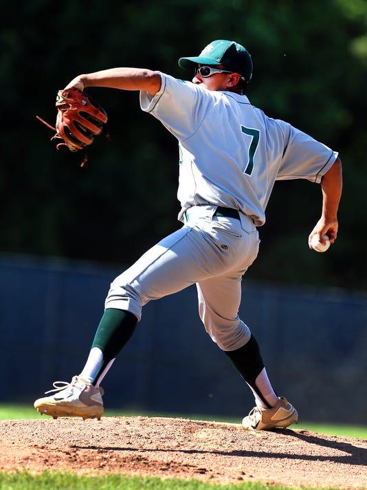 Gov. Livingston/South Plainfield baseball