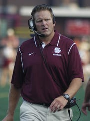 Head coach Jim DeWald hopes to get Seaholm back on