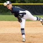 Elco falls to Gettys, West York in district opener