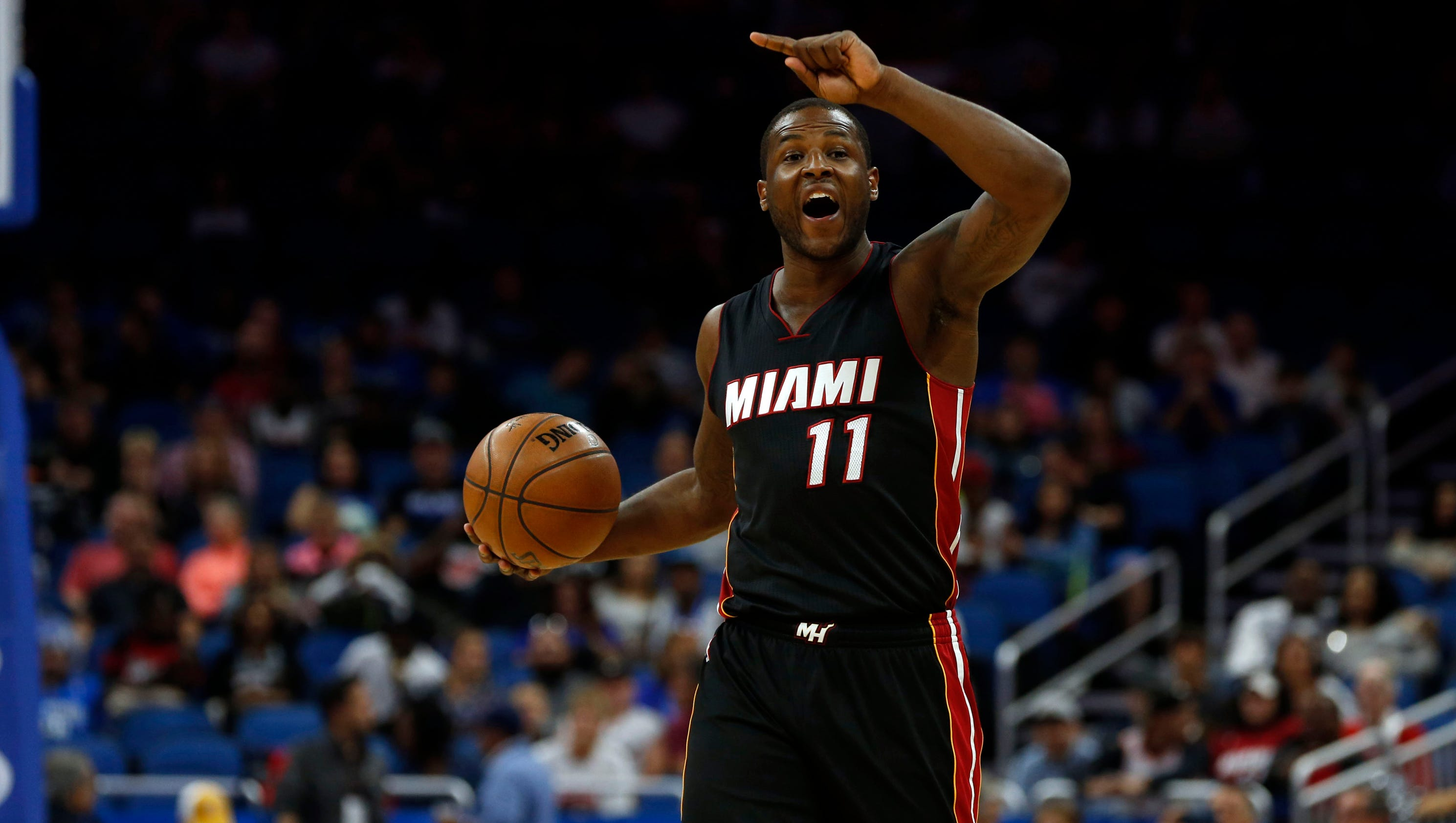Red-hot Miami Heat: From NBA's second-worst record to ...