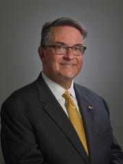 Steve Bland is the CEO of the Nashville Metropolitan