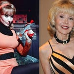 Francine York's journey to Hollywood