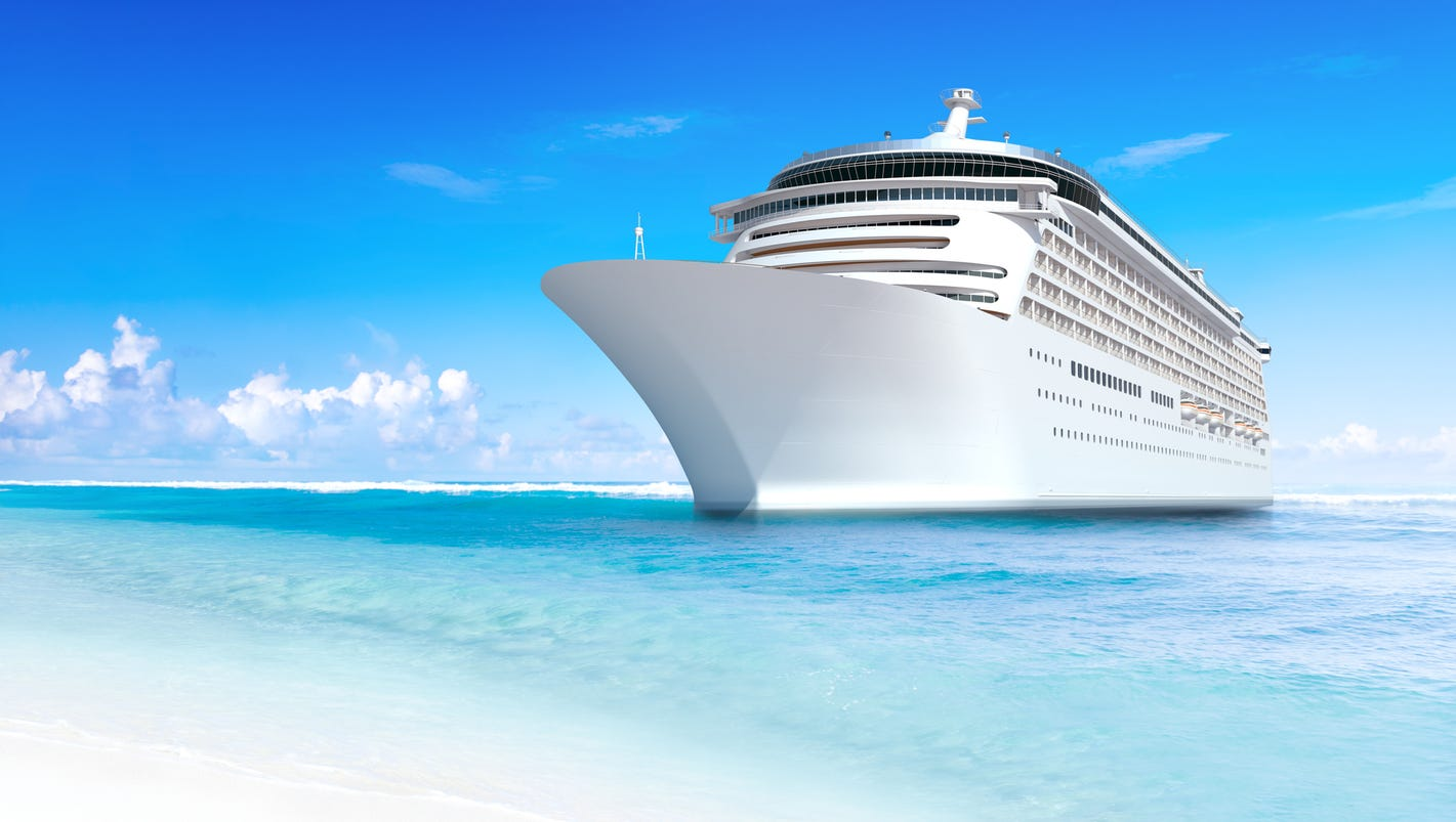 Living On A Cruise Ship Cheaper Than These Cities - Living on a cruise ship retirement