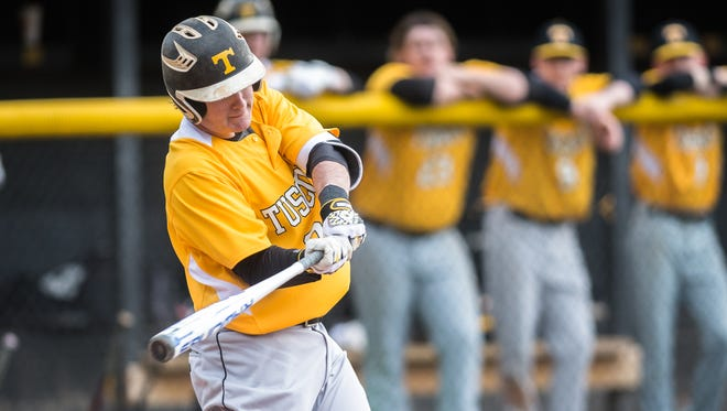 Tuscola improved to 11-7 with its win against West Henderson on Friday.