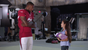 Patrick Peterson was stumped by a 10-year-old reporter.