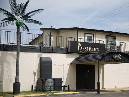 Desiree's Preferred Gentlemen's Club