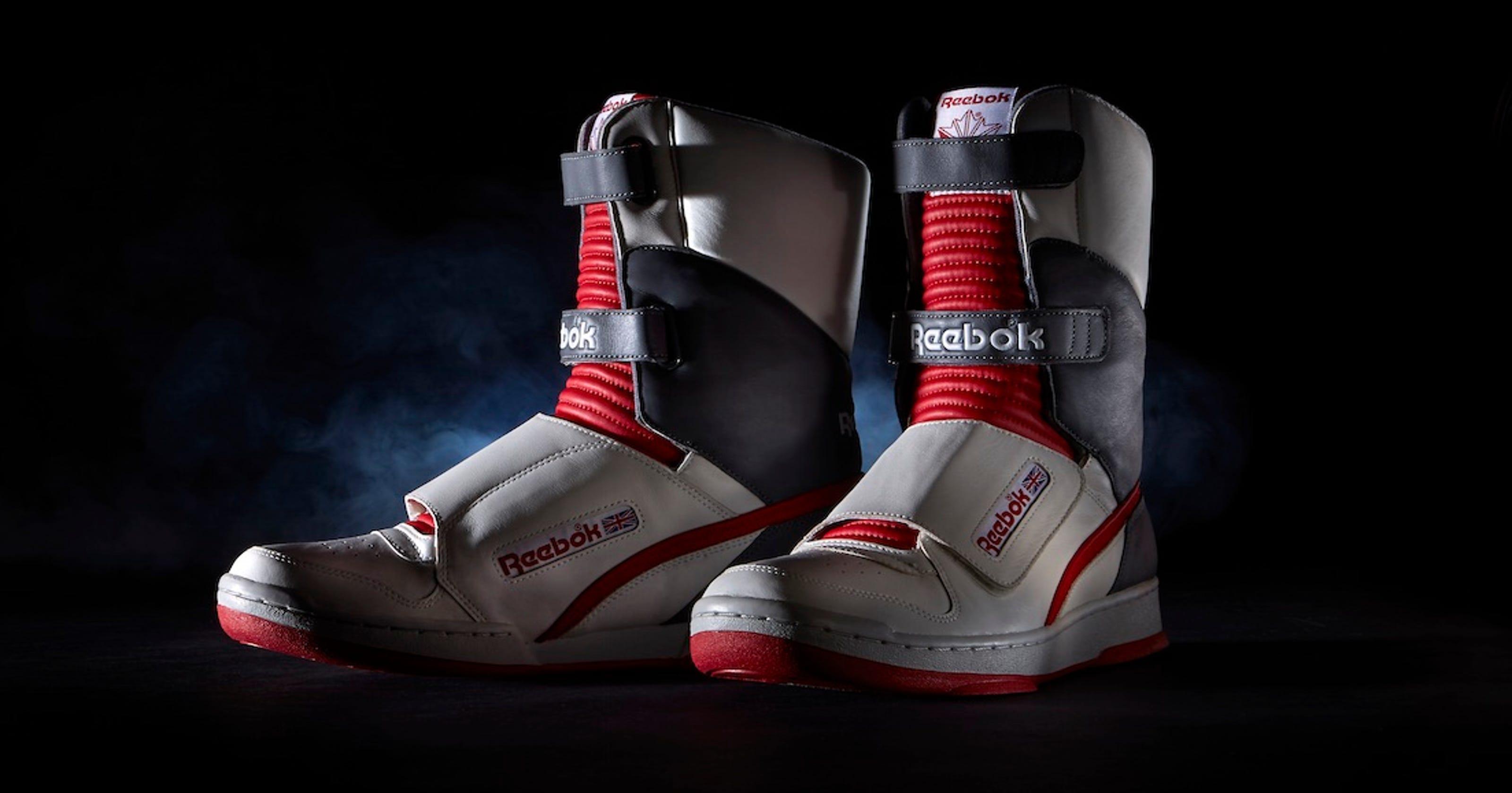 789341c14f8d Reebok faces backlash for Alien Stomper shoes in men sizes