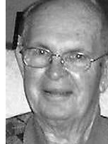 Richard Theodore (Scrub) Antrim, 84