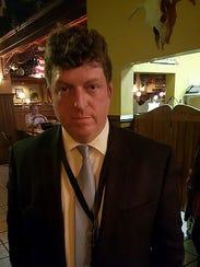 York County Republican delegate Matthew Jansen called