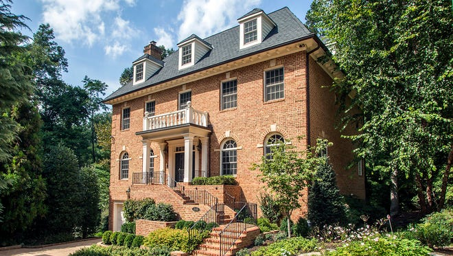 Paul Tagliabue, the NFL commissioner from 1989 until 2006, is selling his D.C. mansion for $3.2 million