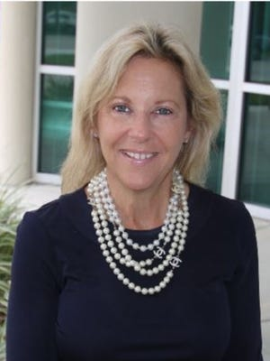 Economic Development Council of St. Lucie County has appointed Amy Brunjes as chairwoman, the first woman to lead the organization in its 18-year history. Brunjes is regional manager for external affairs for Florida Power & Light Company.