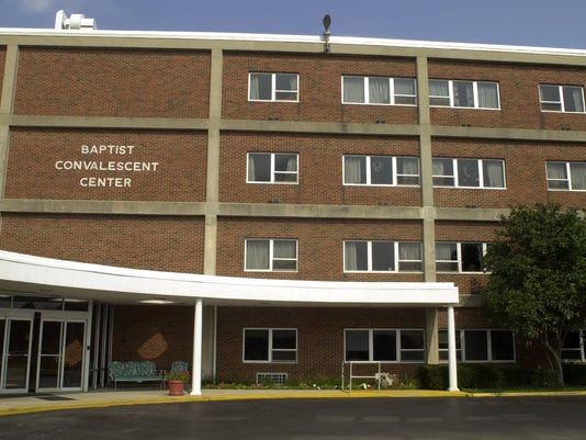 Baptist Convalescent Center