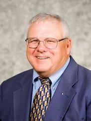 Donald Jernigan