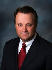 Tom Kmak is chief executive officer of financial-research