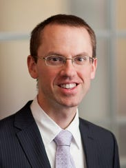 Wade Pfau, a professor of retirement income at The