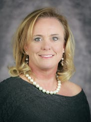 Lisa Wurth is president of the Williamson County Association