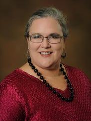 Jeanne Gilespie