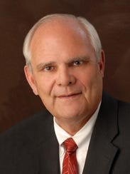 John Clarke is running for the District C director position on the Poudre School District Board of Education.