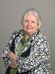 Rozella Clyde of Chatham, Democratic candidate for