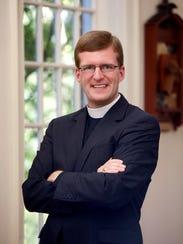 Rev. Sandy Webb