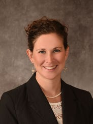 Kelly Copp, Phillips Funeral Home