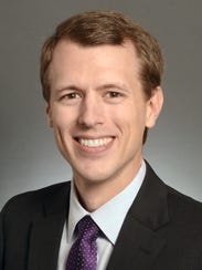 Sen. Andrew Mathews