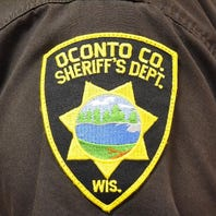 Oconto County Sheriff: Two crashes involving bears on June 20