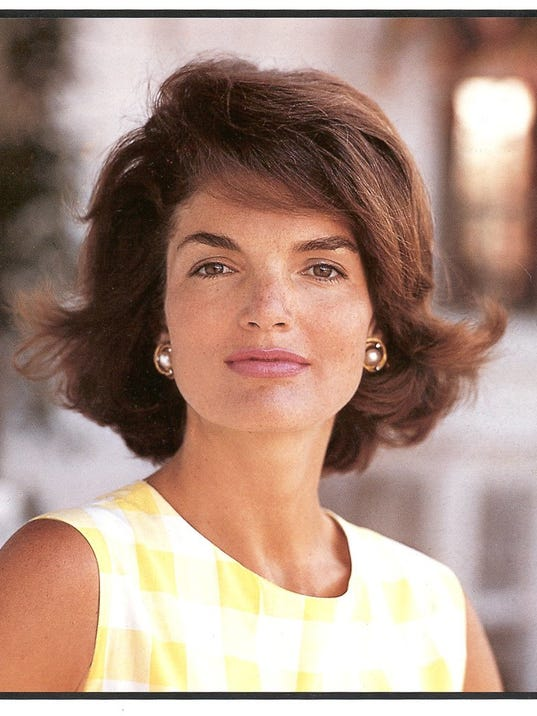 Notes Photos Of Jacqueline Onassis Auctioned For 28 400