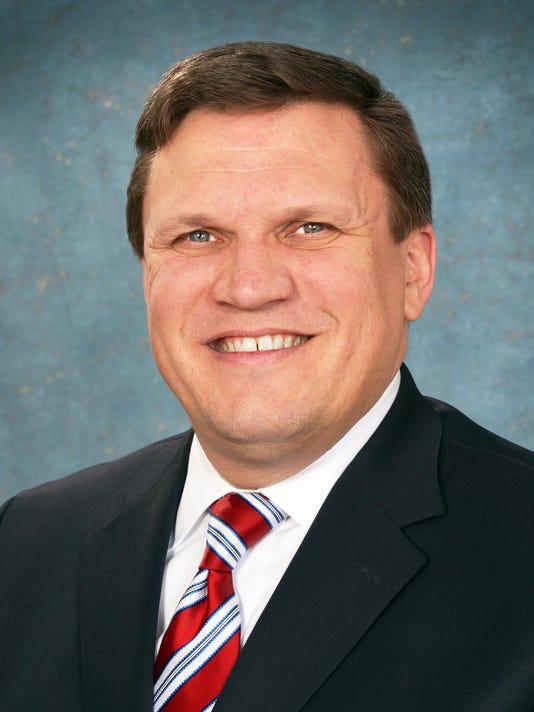 Sen. Wayne Schmidt