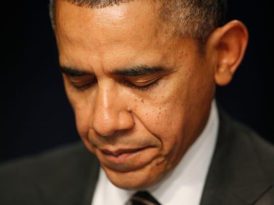 AP Obama Prayer Breakfast