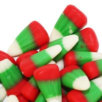 Dear Michigan: You have a horrendous taste in candy