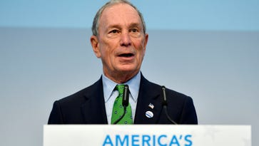 Michael Bloomberg to spend $80 million to help Democrats seize House