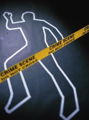 Homicide reported in Box Elder