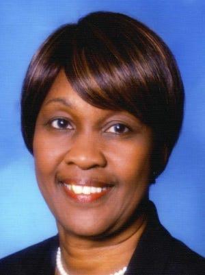 Janet Taylor, Glades Lives Matter chairwoman