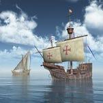Essay: Rethinking Columbus Day, yet again