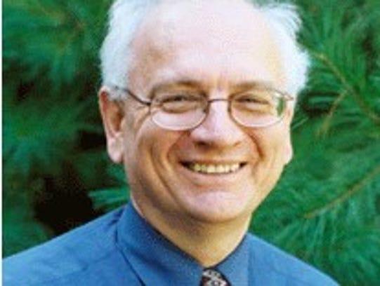 Charles Wallner