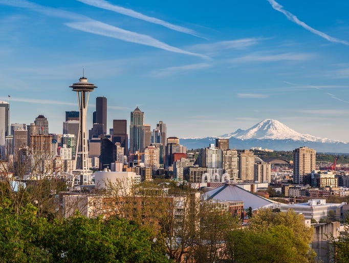 When it comes to Seattle's skyline, perhaps the most