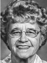 Earnie Marie Holliday, 85