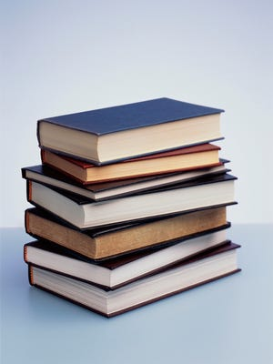 Food For Thought Book Club will meet 6:30 p.m. at the Burtchville Township Library, 7097 Second St., Lakeport. Call (810)385-8550 for more information.