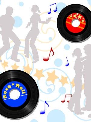 """""""American Bandstand"""" Sockhop: 4 p.m. July 16. Kane Center, 900 S.E. Salerno Road, Stuart. Ages: 21+. $10/$12. Ticket: 772-223-7800; www.kanecenter.org."""