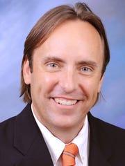 Vero Beach City Councilman-elect Val Zudans
