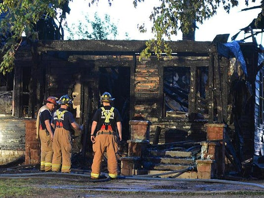 Fostoria-House Fire (2)