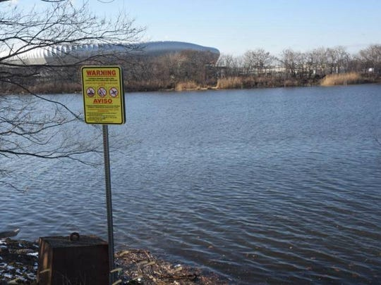The Passaic River is one of the most contaminated waterways in the United States, with pollution dating back more than 200 years.