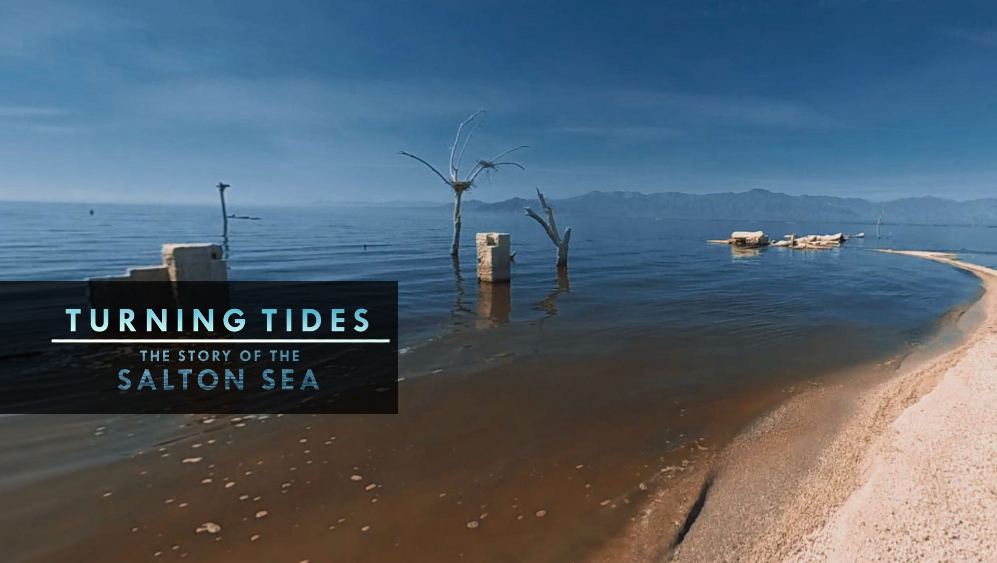 Salton Sea in 360: Experience the Salton Sea