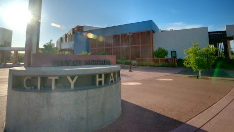 Primary election voters will take their pick out of competitors for five of six Surprise City Council seats.
