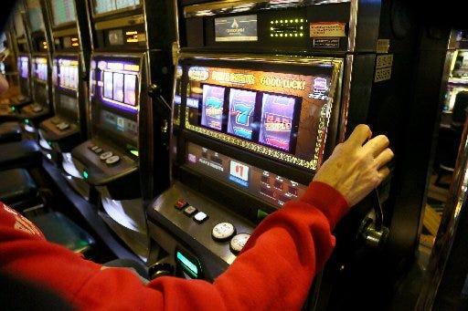 Roulette lost money
