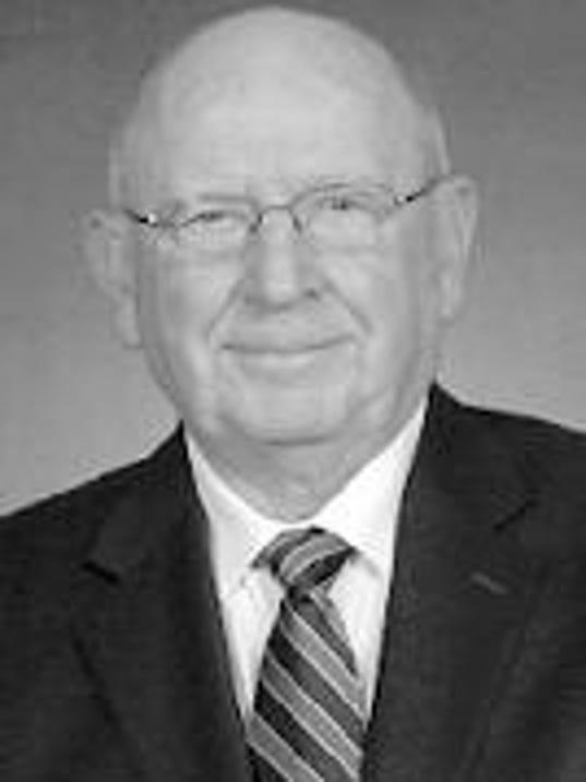William C. Snyder Ph.D.