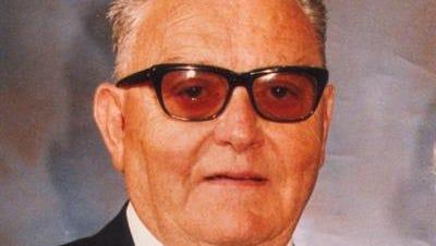Virgil Hall, 90