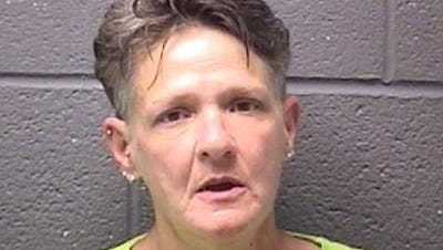 Tracey Marks faces charges of criminal possession of a controlled substance to the third degree and a class B felony. The Dutchess County Drug Task Force arrested Marks on Saturday, June 2.